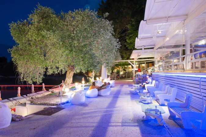 Ba Greek Beach Resorts