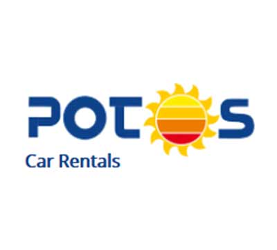 Potos Car Rental, Thassos