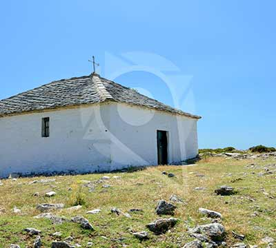 St. Athanasios Church, Thassos
